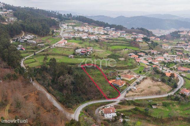 Lote de Terreno p/ Construção - UF Serzedo e Calvos, Guimarães
