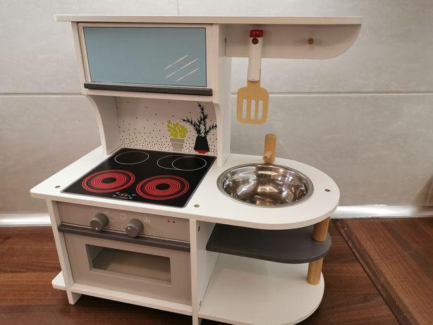 Drewniana kuchnia dla dziecka SmallFoot