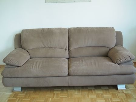 """Sprzedam sofę z dwoma fotelami firmy """"Gala Collezione"""" model CARLOS"""