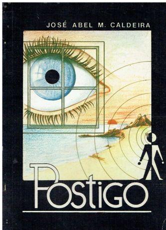 11156 Postigo : poesia de José Abel M. Caldeira.