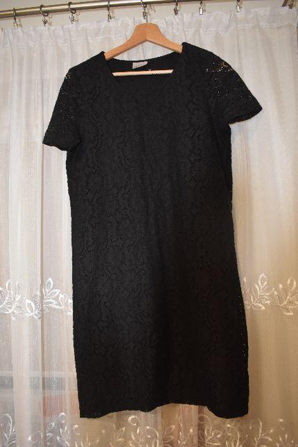 Sukienka damska czarna M