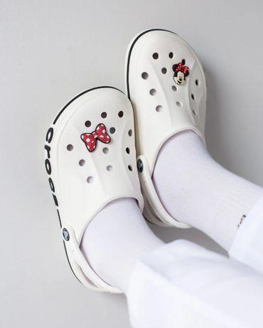 Купить Крокс Кроксы Crocs Bayband мужские/женские 36-46