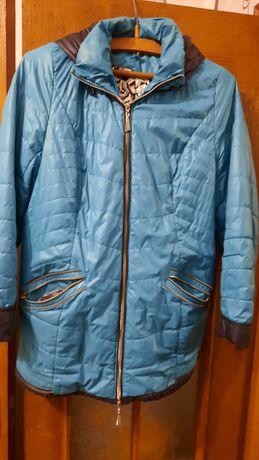 Куртка(весна,осінь)