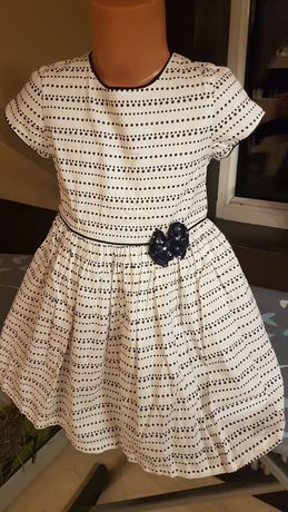 Coccodrilo sukienka stan idealny 116