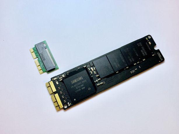 (Envio Gratis) Adaptador MacBook M.2 NVME 12+16 Macbook Air Pro SSD