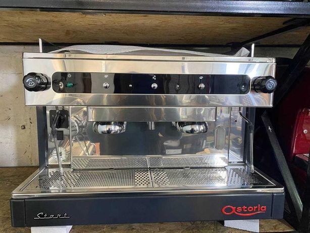 Новая кофемашина ASTORIA Start AEP/2