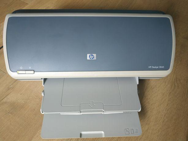 Drukarka kolorowa HP Deskjet 3845