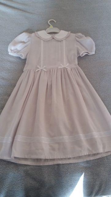 Sukienka włoska S