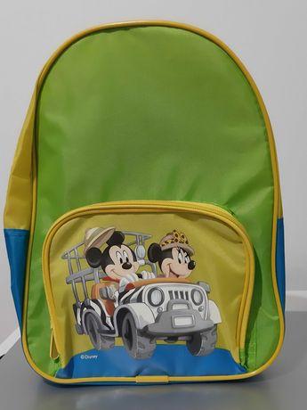 Plecaczek dla przedszkolaka - NOWY