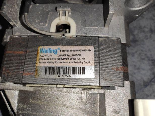 Електродвигун whirlpool awe 6377/1