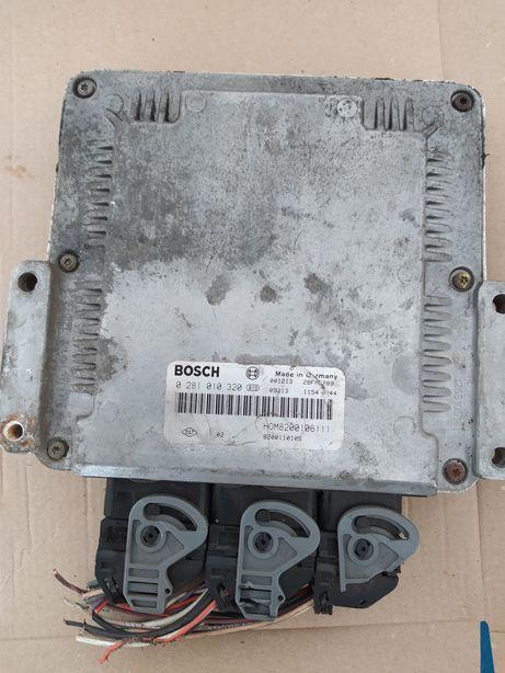 Мозги ЕБУ Блок управління двигуном ЭБУ Мастер Master Movano 8200106111