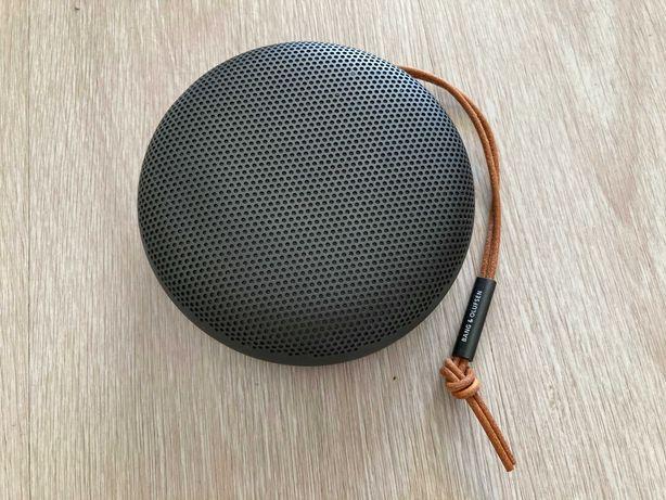 Coluna Portátil Bluetooth Bang & Olufsen Beosound A1