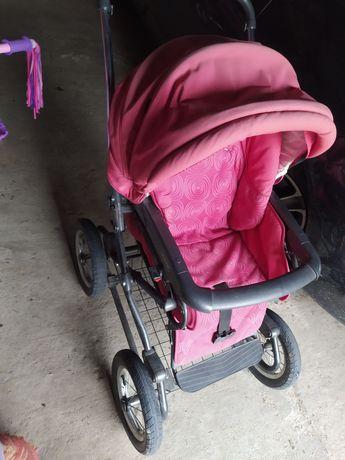 Продам коляску Roan Marita