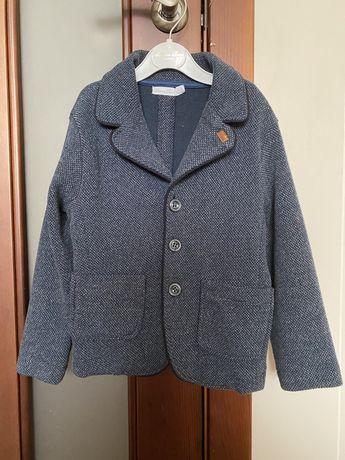 Пиджак на мальчика Monna Rosa