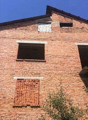 Незавершене будівництво/ділянка/будинок/Басівка