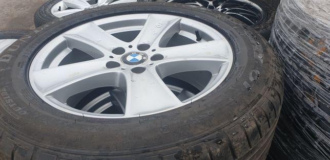 Oryginalne używane koła do BMW X5 18 cali