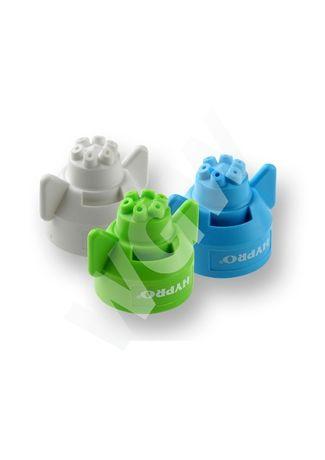 Rozpylacz Hypro ESI do RSM ceramika, alternatywa do wachlarzowy FD