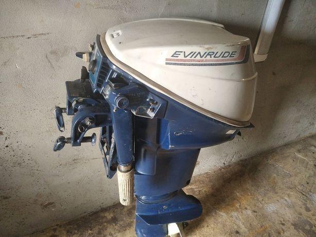 Продам лодочний мотор Джонсон Johnson Evinrude 9.5