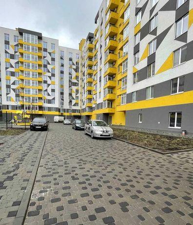 Продам однокомнатную квартиру в новострое ЖК ХМЕЛЬНИЦКИЙ