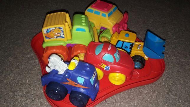 Машинки для найменших, малюків Hasbro,Tonka, cat