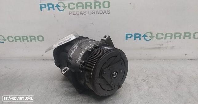 Compressor Do Ar Condicionado Renault Laguna Iii (Bt0/1)