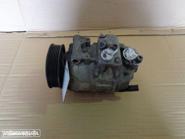 Compressor Ar Condicionado Volkswagen Crafter 2.5TDI BJL
