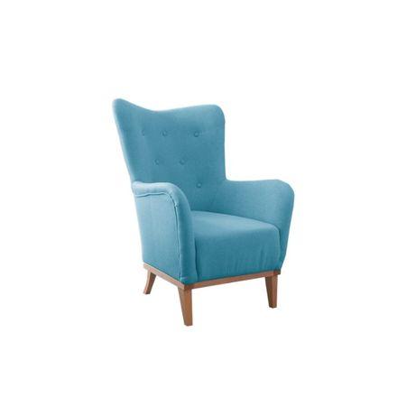 Fotel nowoczesny Luxury