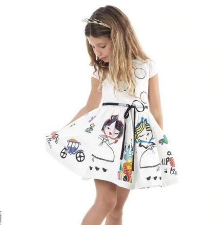 Платтячко для маленької принцеси/Платье для принцессы