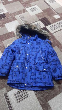 Зимний костюм ленне