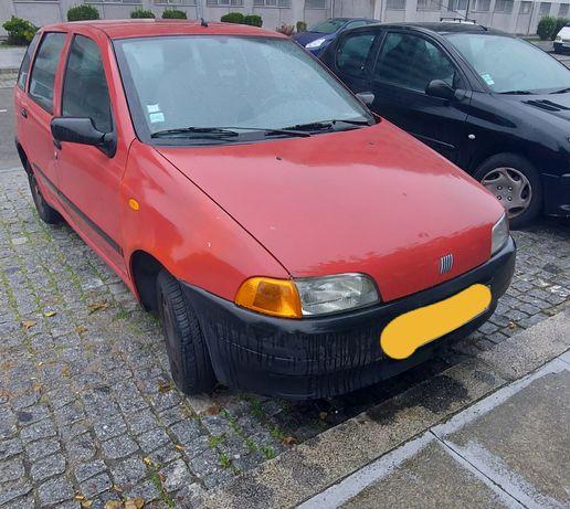Fiat Punto 55 , 1997