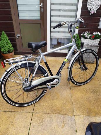 Sprzedam rower męski Gazella