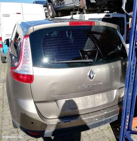Peças Renault Grand Scénic  1.6 2009
