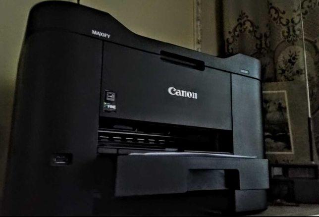 Принтер Canon Maxify MB2320