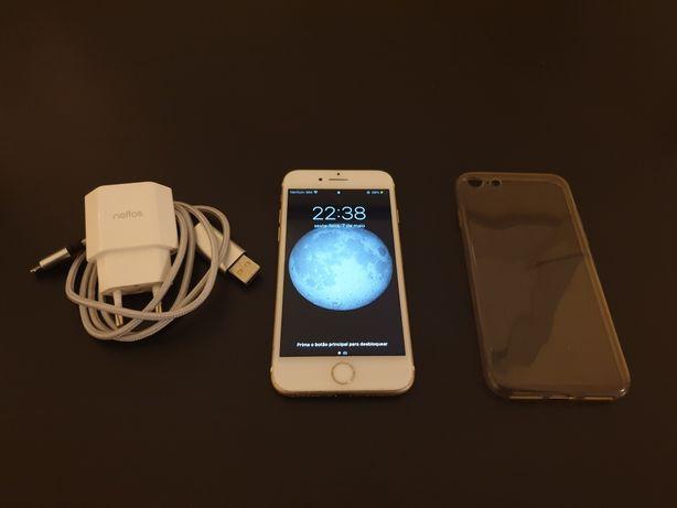 Vendo/Troco Iphone 7 32g Desbloqueado