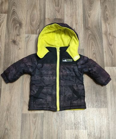 Демисезонная куртка, курточка на мальчика, деми куртка