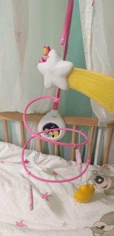Мобиль на кроватку