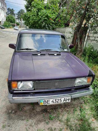 Продаю авто Ваз 2104