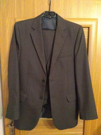Sprzedam garnitur 176/46