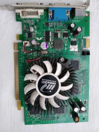 Видеокарта Inno3D Geforce 8600 GT