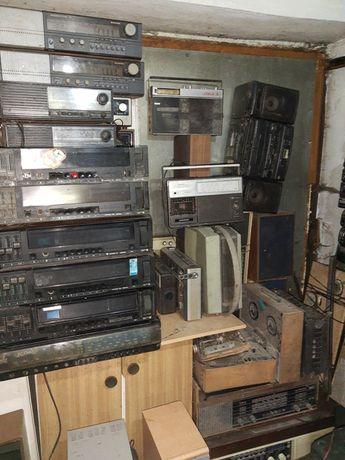 Zabytki unitra tonsil diora altus gramofony radia sprawne