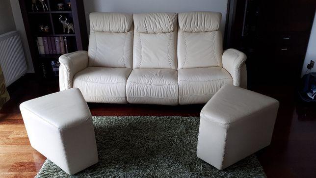 Zestaw wypoczynkowy Etap Sofa - kolekcja Home Cinema
