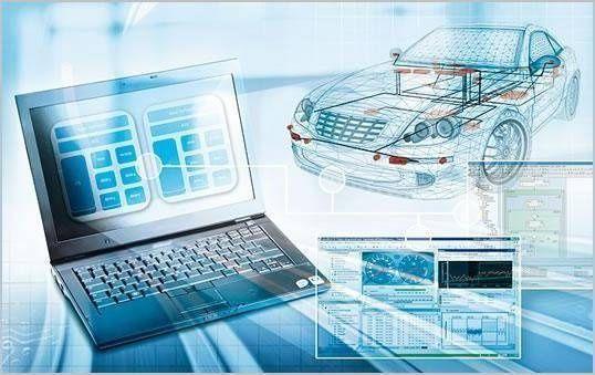 Комп'ютерна діагностика автомобілів