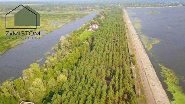 №4110 участок, Кийлов Кийлів з прямим виходом на воду + свій ліс