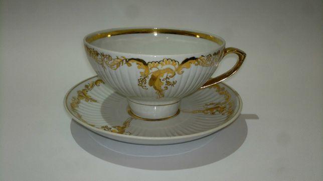 чайная пара ссср Барановка