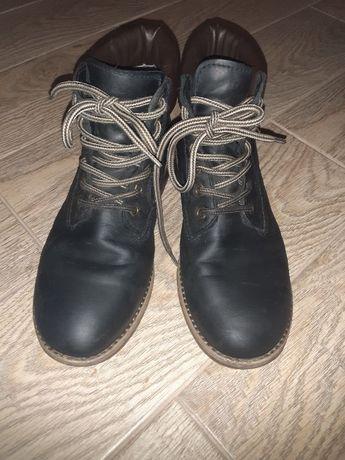Ботинки демисезонные утеплённые Froddo