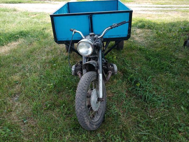 Продам трицикл