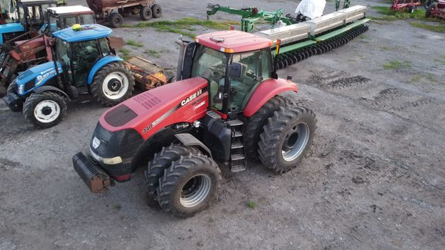 Трактор CASE IH MAGNUM 340 (б\в).