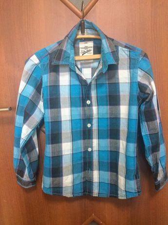 Рубашка, шведка в школу
