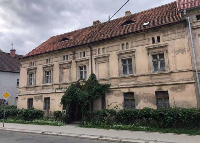 Cały Dom / Kamienica ul. Działkowa