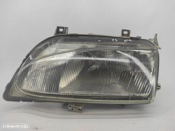 Optica Farol Esquerda Esq Ford Galaxy (Wgr)